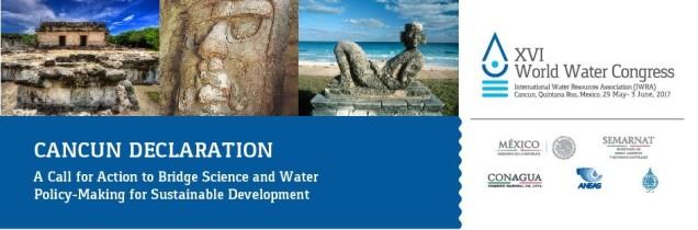 XVI World Water Congress