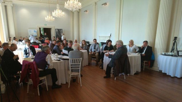 Crofting Law Group Discussion